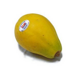 パパイヤ 1玉約400g フィリピン・ハワイ産