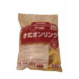 学園祭 お祭り 味の素 オニオンリング500g|ootuki