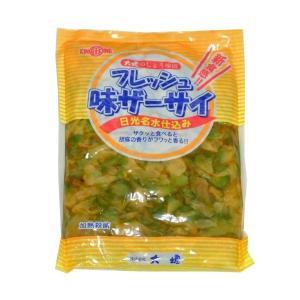 太堀 フレッシュ味ザーサイ*1kg|ootuki