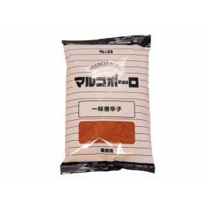 SB マルコポーロ 一味唐辛子E*300g|ootuki
