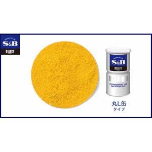 SB ターメリックパウダー(L缶)400g|ootuki