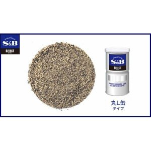 SB ブラックペッパーグラインド(L缶)*370g|ootuki