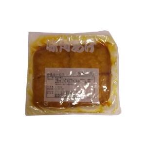 オーケー食品 チルド味付すしあげ中長 24枚|ootuki