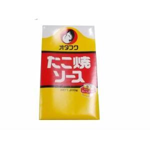 学園祭 お祭り オタフク たこ焼ソース紙パック*1.2kg|ootuki