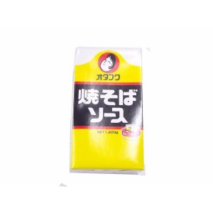 学園祭 お祭り オタフク 焼そばソース紙パック*1.2kg|ootuki
