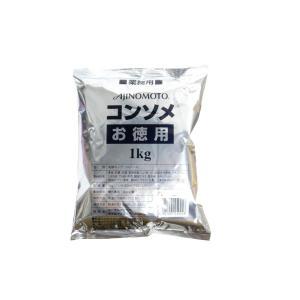 味の素 コンソメお徳用*1kg|ootuki