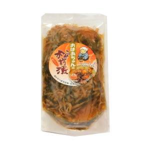 【クリポス不可】【クール便発送】小田島水産 おばあちゃんの松前漬*250g|ootuki