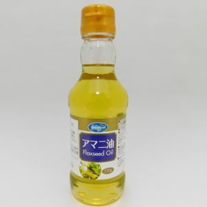 朝日 アマニ油*170g|ootuki