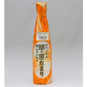 関ヶ原たまり*300ml|ootuki