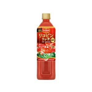デルモンテ リコピンリッチ トマト飲料*900g|ootuki