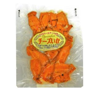 カトウ食品 カマンベールチーズ入りチーズいか 100g|ootuki