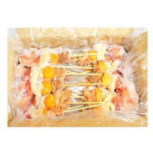 美唄焼き鳥*50g(30本)|ootuki