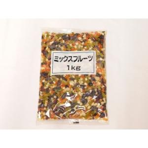 正栄 ドライMIXフルーツ 1K|ootuki