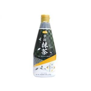学園祭 お祭り GS 宇治抹茶ソース*500g|ootuki