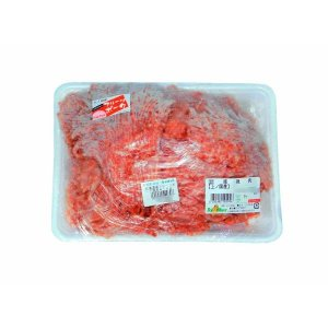 [冷凍]北海道産 フルーツポーク冷凍豚挽肉*1kg|ootuki
