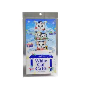 ホワイトキャットカフェ*6g(2g×3袋)|ootuki