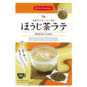 ほうじ茶ラテ*96g|ootuki