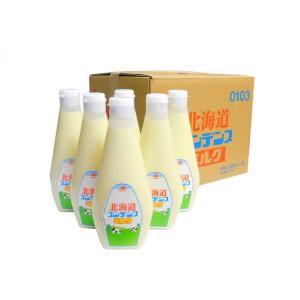 北海道 北乳コンデンスミルク*1kg×24本セット|ootuki