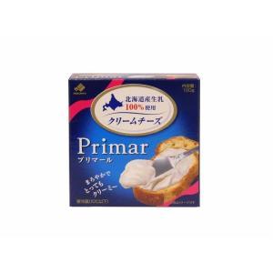 【クリポス不可】【クール便発送】プリマール 北海道産クリームチーズ*100g|ootuki