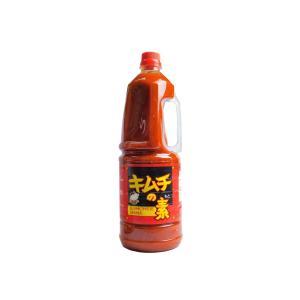 三栄 キムチの素*1.8L ootuki