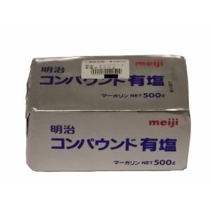 明治 コンパウンド有塩*500g|ootuki
