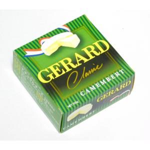 ジェラール カマンベールチーズクラシック*125g|ootuki