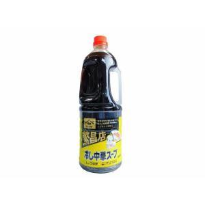ヤマサ 冷し中華スープ(しょうゆ味)*1.8L|ootuki