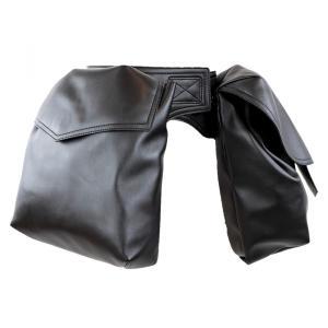 マルニ MARNI 19SS BELT BAG ランウェイ着用 ベルトバッグ  ウエストバッグ ポーチ 黒 レディース 未使用【K2-1508】 opal-shop1