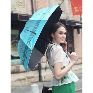 日傘晴雨兼用ワンタッチレディース散歩雨傘コンパクト折りたたみショートワイド傘UVカットかさレイングッズ大きい日傘軽量 open-clothes