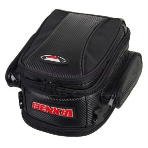 バイクシートバックバイクバックバックバックヘルメットバッグバイク用品大容量収納力強い長持ちレーシングバッグ防水セール品|open-clothes