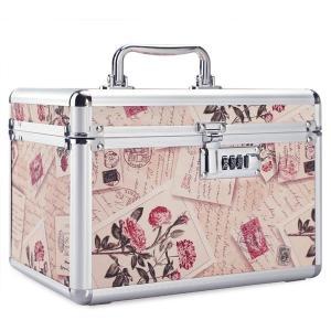 コスメボックスプロ仕様メイクボックス大容量化粧ボックスコスメバッグメイクバッグ多機能化粧品収納収納ケース美容ネイル|open-clothes