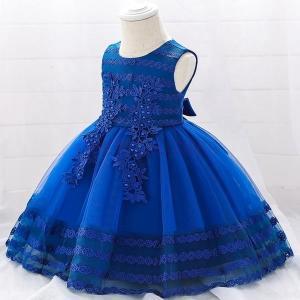 子供ドレスピアノ発表会子供ドレスワンピース衣装1歳-3歳かわいい七五三結婚式babykids70cm80cm90cm|open-clothes