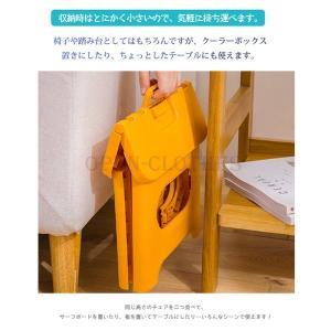 折りたたみ椅子脚立踏み台フォールディング椅子スツール持ち運び多機能|open-clothes