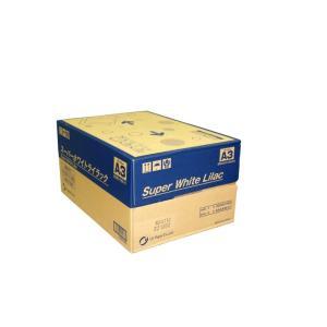 A3コピー用紙 1箱2,500枚 王子製紙 スーパーホワイトライラック(事業者のみ)