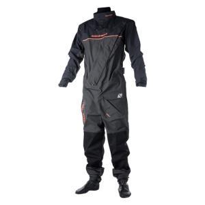 MAGIC MARINE(マジックマリン)  Regatta Drysuit Fzip フロントジップ シェルドライスーツ