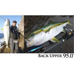 ジャンプライズ バックアッパー 95II|openwater