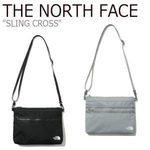 ノースフェイス サコッシュ THE NORTH FACE メンズ レディース SLING CROSS...