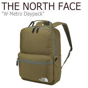 ノースフェイス バックパック THE NORTH FACE レディース W Metro Daypac...