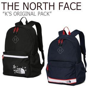 ノースフェイス バックパック THE NORTH FACE キッズ K'S ORIGINAL PAC...