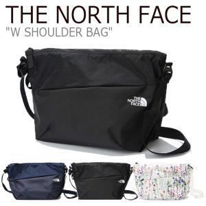 ノースフェイス クロスバッグ THE NORTH FACE メンズ レディース W SHOULDER...
