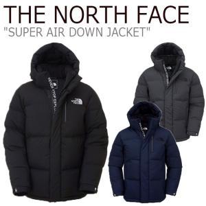ノースフェイス ダウン THE NORTH FACE メンズ SUPER AIR DOWN JACK...
