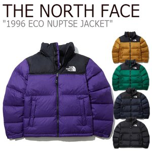ノースフェイス ダウン THE NORTH FACE 1996 ECO NUPTSE DOWN JA...