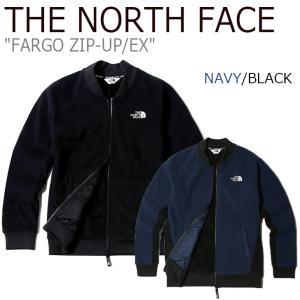 ノースフェイス ジャケット THE NORTH FACE メンズ レディース FARGO ZIP-UP EX ファーゴ ジップアップ BOMBER EX ZIP UP ボンバージャケット NJ4FJ53J/K ウェア