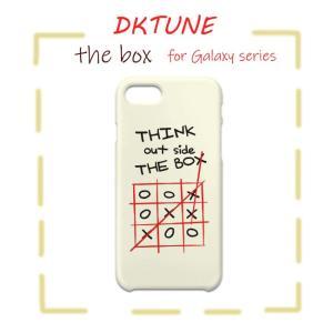 Galaxy S10 ケース Galaxy S10+ ケース Galaxy S9 ケース Galaxy S9+ Galaxy S8 S8+ 韓国 DKTUNE ディケイトン the box[ivory] ハードケース Galaxy お取り寄せ|option