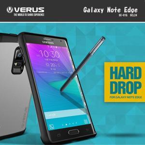 galaxy note edge ケース VERUS Hard Drop Case GALAXY Note Edge SC-01G SCL24 ギャラクシーノートエッジ ケース カバー|option