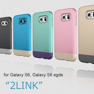 お取り寄せ Galaxy S6 Galaxy S6 egde ケース VERUS 2LINK バー ケース Galaxy S6 SC 05G Galaxy S6 egde SC 04G SCV31|option