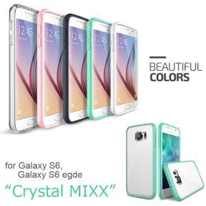 お取り寄せ Galaxy S6 Galaxy S6 egde ケース VERUS Crystal MIXX バー ケース Galaxy S6 SC 05G Galaxy S6 egde SC 04G SCV31|option
