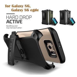 お取り寄せ Galaxy S6 Galaxy S6 egde ケース VERUS HARD DROP ACTIVE バー ケース|option