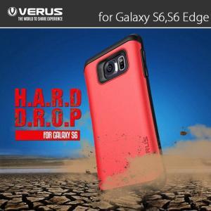 お取り寄せ Galaxy S6 S6 edge ケース VERUS H.A.R.D D.R.O.P バー ケース Galaxy S6 edge SC 04G SCV31 GALAXY S6 SC 05G|option
