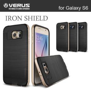 お取り寄せ Galaxy S6 ケース VERUS IRON SHIELD バー ケース Galaxy S6 SC 05G|option